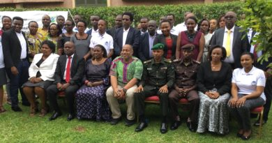 Child rights activists call for implementation of pending recommendations of African charter on child rights