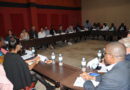 Experts discuss ways of scaling up renewable energy access in refugee camps