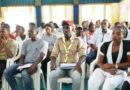 Youth urged to preserve peace in Great Lakes Region