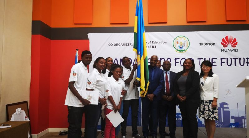 Tech Students to fly to China for ICT Training