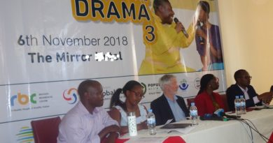 Umurage Communication for Development to launch the radio drama season 3
