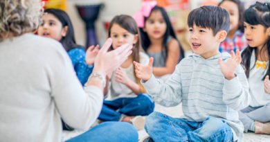 Youngest kids in class most likely to have attention deficit, imprudence
