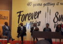Rwanda's coffer gained  Rwf2.5bn taxes from Forever company in ten years