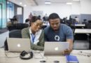 Andela secures $100 million to further software engineering and power the future of work