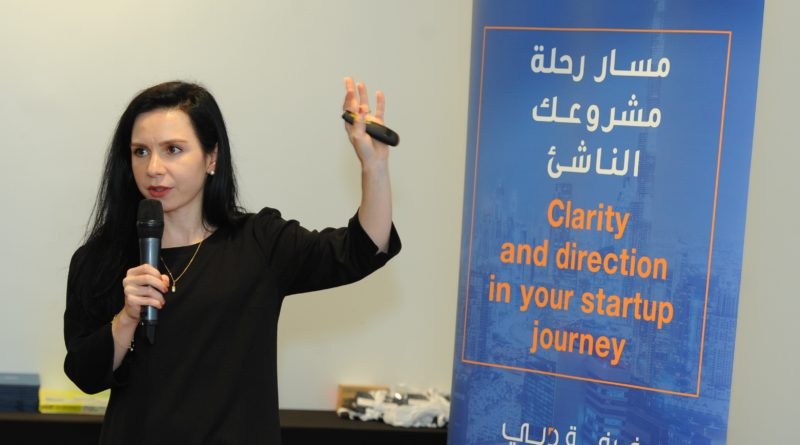 Dubai Chamber to foster small businesses in Africa
