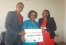 Valentine's Day: RNGOs forum, AHF-Rwanda recognize Embassies' love to fight epidemics