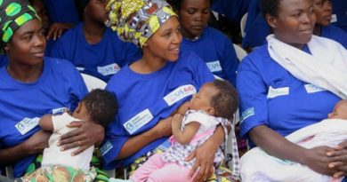 Maternity benefits scheme gains momentum as it collects Rwf17 billion, gives full leave salaries to  5,430 mothers