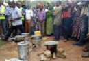 Huye Residients pushed for sustaining environment by taking on modern stoves