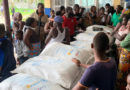 Cholera outbreak infects 5,000 people in Mozambique as WFP need $130 million to assist 1.7 million flood-affected people with food