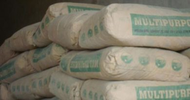Cement imported from Uganda sent back over falling short of standards