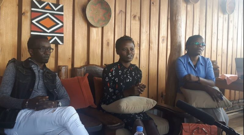 Rwanda's 2019 Miss Popularity Mwiseneza ready to implement her project aimed at fighting stunting among children