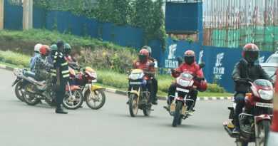Huge compensations for damages caused by uninsured motorcycles alarm Special Guarantee Fund
