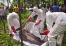 UN strengthens Ebola response as the deadly disease kills over 1,200 people in DR Congo