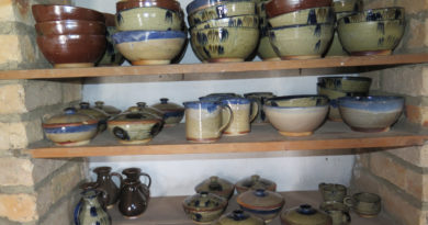Investor to establish first ceramics factory in Rwanda's Nyanza District