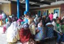 Long waiting queue still a challenge in Rwanda's health system despite interventions by RHSS project