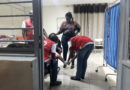 Why it is important to have Red Cross First Aid at EXPO
