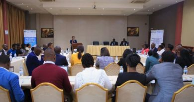 Fresh call by Civil Societies to protect GBV Victims in Rwanda