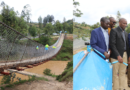 Ngororero: Two Pedestrian Bridges Inaugurated to Support Community Climate Resilience
