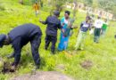 NYAGATARE: POLICE, RESIDENTS IN ENVIRONMENTAL CONSERVATION DRIVE