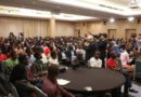 The Message of Rev. Dr Ock Soo Park to Rwandan Youth emphasized on Mind Education