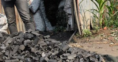 Government to ban charcoal use in Kigali